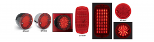 LED Tail Lights