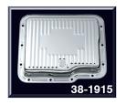 Chrome Transmission Pan