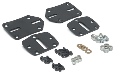 LS Series Adjustable LS Engine Mount Plate Set