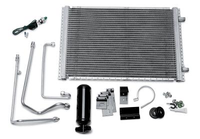 Custom Air Conditioning Upgrade Kit