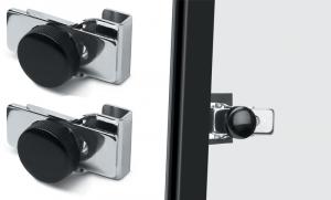 Vent Window Lock Prevents Costly Break-ins