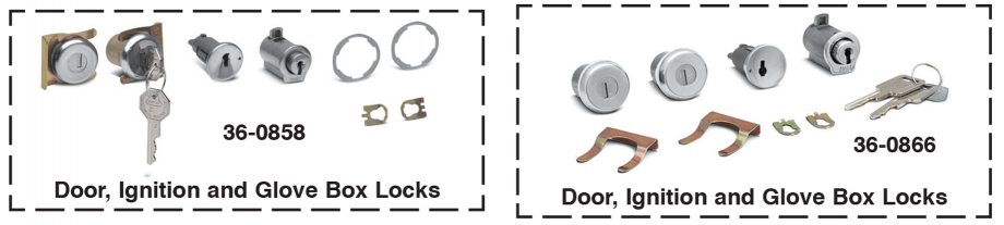 Matched Lock Sets