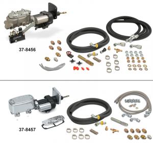 Hydraulic Brake Assist Kit