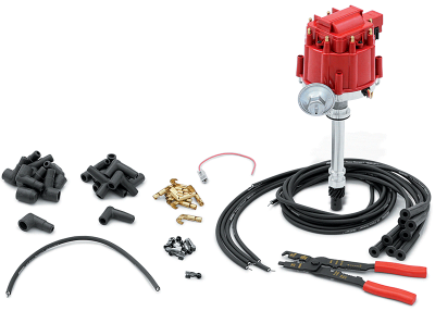 HEI Conversion Kit … When It's Better to Be Pointless