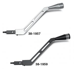 Billet Aluminum Steering Column Shifter