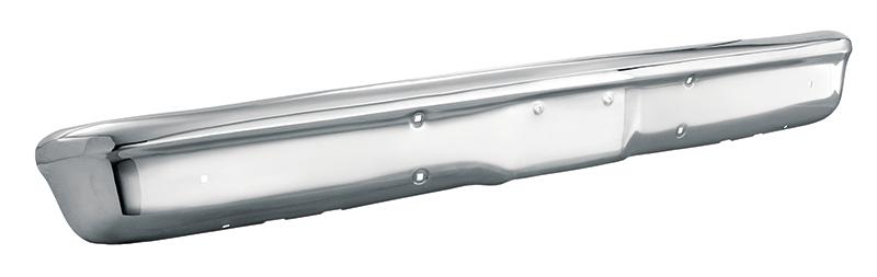 1967-70 Front Bumper Chrome