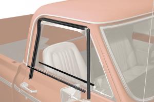 1967-72 Window Channel Kit