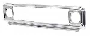1971-72 Grille Shell for Chevrolet