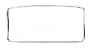 1969-72 Headliner Trim Set Chrome