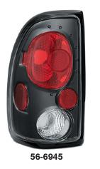 Custom Tail Light Set