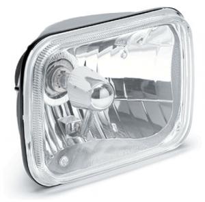 1992-99 Custom Lights for Single Headlight Models