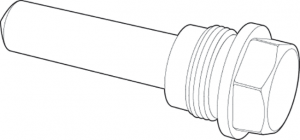 Front Axle Actuator Eliminator