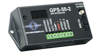 Dakota Digital GPS Speed/Compass Sender
