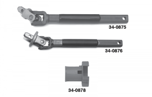 Replacement Steering Shafts