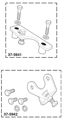 Exhaust Manifold Bolt Repair Kit … Made in the USA