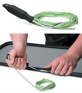 Rope-In Tool