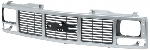 1992-93 Grille - GMC