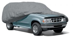 LMC 1000 Truck Cover