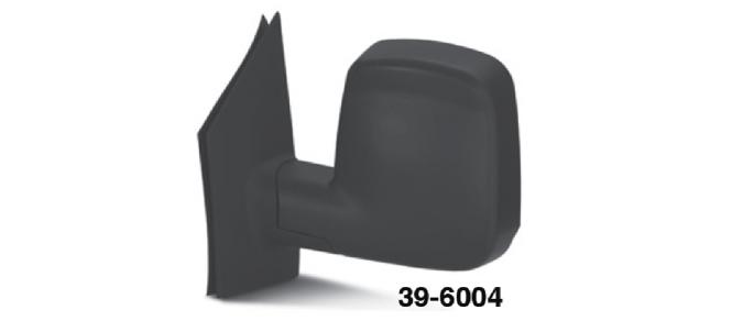 GM Style Reproduction Manual Door Mirror