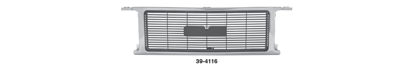 Reproduction Grille