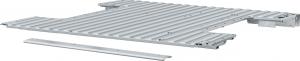 Rear Cargo Floor Assembly