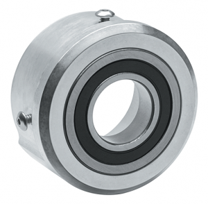 Heavy-Duty Steering Column Bearing and Retainer