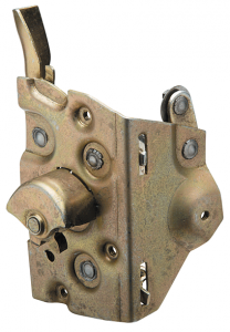 Door Latch Assembly