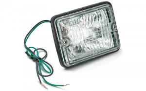 Replacement Backup Light