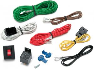 Backup Light Wiring Kit