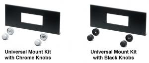 Universal Dash Mounting Kit