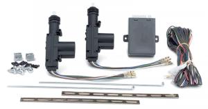 Electric Door Locks … Easy to Install