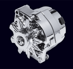 High Amp Alternators ... More Amperage for Today's Modern Accessories