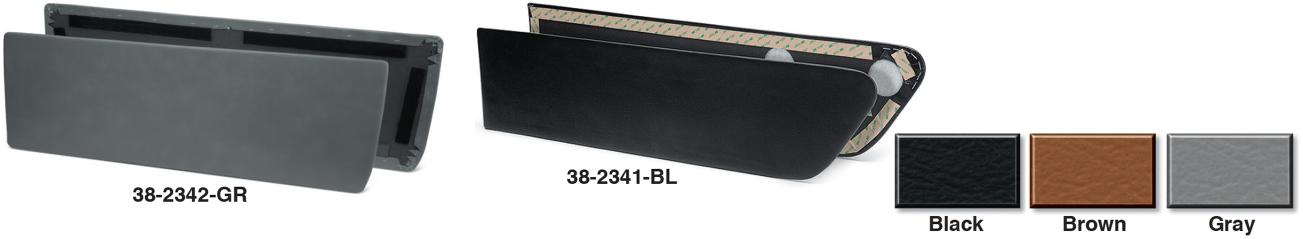 Vinyl Door Panel Insert Sets