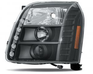 Projector Headlights - GMC