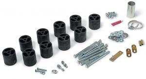 Body Lift Kit … Makes Room for Larger Tires