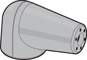 Alternator Terminal Boot