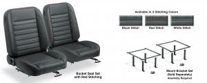 TMI Pro Classic Sport Seats