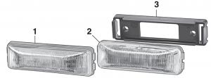 Dually Tailgate Light