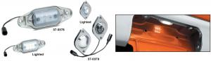 LED License Lamps