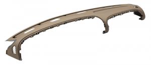 1998-02 Dash Pad-Saddle