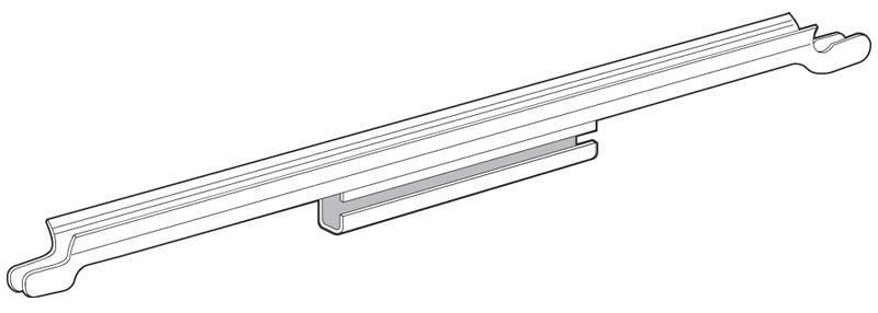 Window Lift Channel