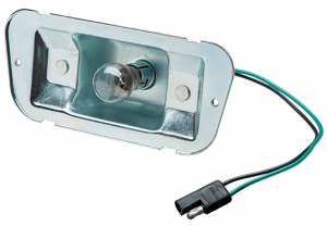 Parklight Housing with Bulb