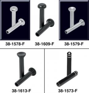 Billet Door Lock Knobs