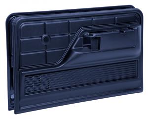 1973-79 Door Panel Set-Blue