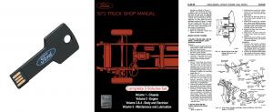 Shop Manuals - USB