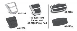 Stainless Steel Parking Brake