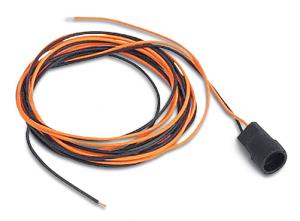 1973-87 Transmission Kickdown Wiring Harness