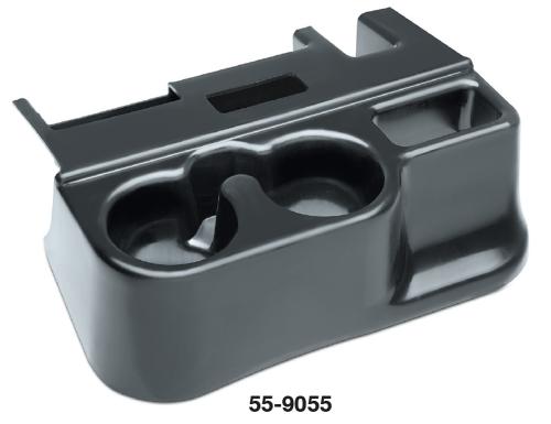 Cupholder Insert 40/20/40 Bench Seat