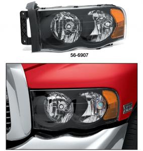 Custom Headlight Set