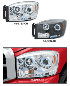 Projector Headlight Sets